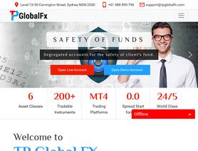 TPGlobalFX.com