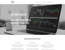 Direct forex signals uk review