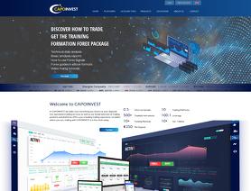 Capo-Invest.com