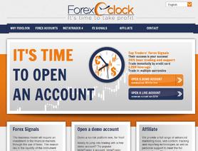 ForexOClock.com (Maxx Mereghetti)