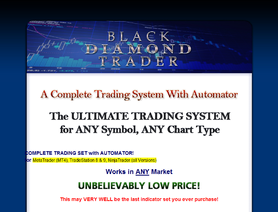 BlackDiamondTrader.com (Mark Christopher)