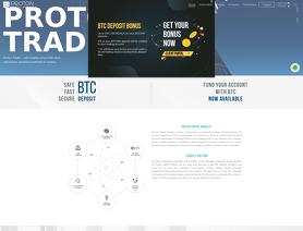 ProtonCapitalMarkets.com