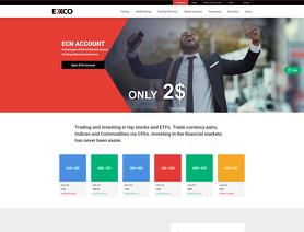 ExcoFinance.com