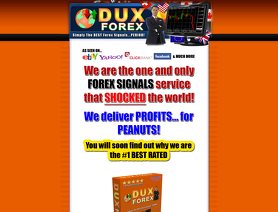DuxForexSignals.com