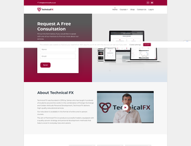 TechnicalFX.co.uk