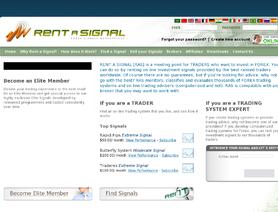 RentaSignal.com