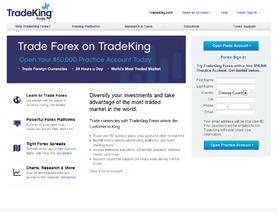Tradeking forex peace army
