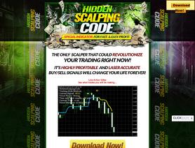 HiddenScalpingCode.net