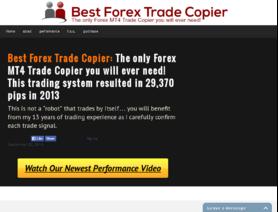 Best forex signals reviews