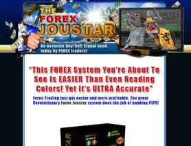 ForexJoustar.com (Derin K Walters)