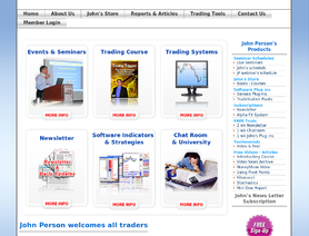 John l person forex conquered