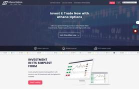 AthenaOptions.com