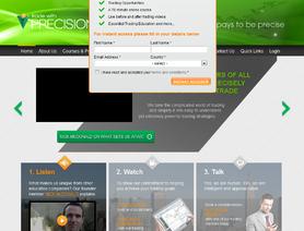 TradeWithPrecision.com (Nick McDonald)