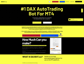 Best rated forex bots