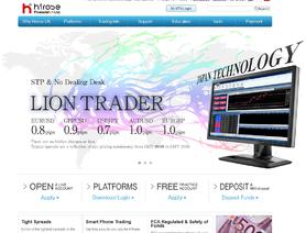 HiroseUK.com (Hirose Financial UK Ltd.)