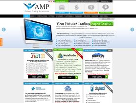 AMPFutures.com (AMP Trading)