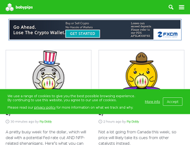 Babypips forex course review