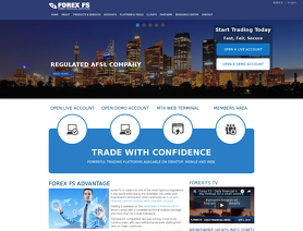 ForexFS.com