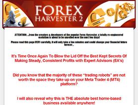 ForexHarvester.com