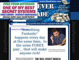 ZeroForex.com (Karl Dittmann)
