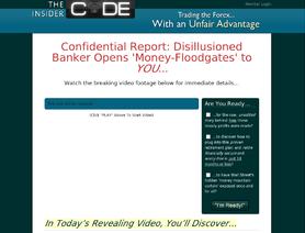 Theinsidercode.com (Mac X)