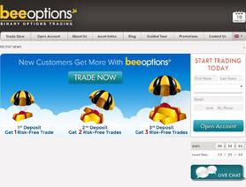Beeoptions binary option trading atletico pr vs palmeiras betting expert sports