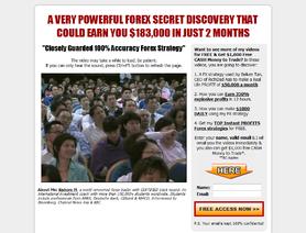 IForexProfit.com (Was ifxprofits.com. Instant Forex Profits - Kishore M.)