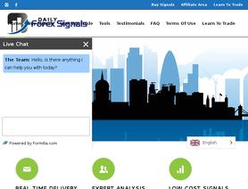 DailyForexSignals.co.uk