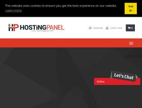 HostingPanel.net