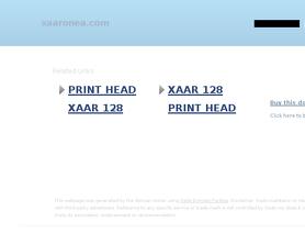 XaaronEA.com