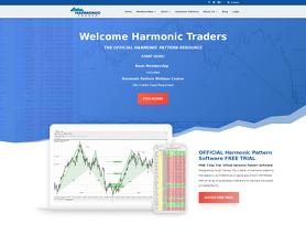 HarmonicTrader.com