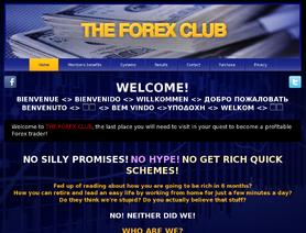 Global fx club forex peace army