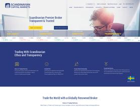 ScandinavianMarkets.com