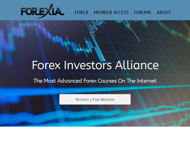 Forexia.net (Forex Investors Alliance)