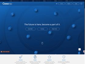 Coinstec.com