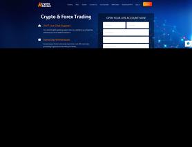 CryptoRocket.com