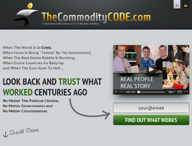 TheCommodityCode.com