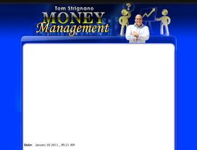 TomStrignanoMoneyManagement.com (Tom Strignano)