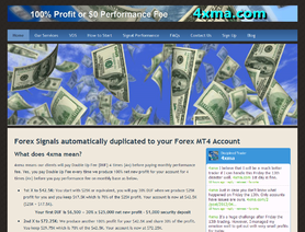 Forex 4 live review