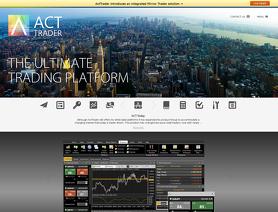 ActTrader.com