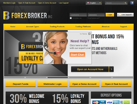 Forex factory broker review