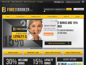 ForexBrokerInc.com