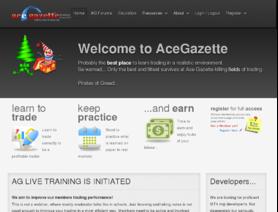 AceGazette.com