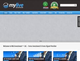 MyLiveAccount.com