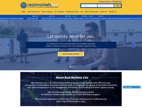 RealMarketsLive.com