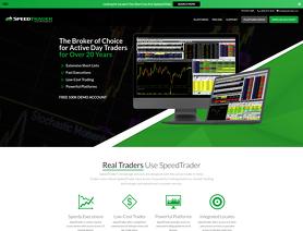 SpeedTrader.com