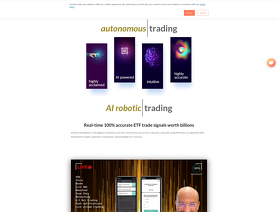 AutonomousTrading.io