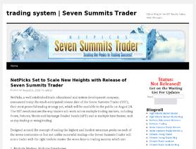 SevenSummitsTrader.com