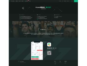 FCoin.com