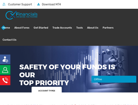 CXFinancials.com